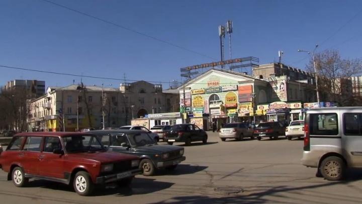 В Самаре продают здание бывшего кинотеатра «Октябрь»