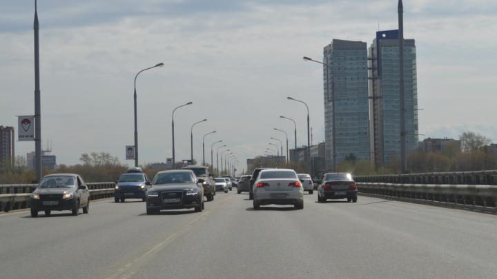Ремонт Коммунального моста в Перми перенесли на 2018 год
