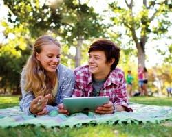 EF English First: летний интенсив для взрослых