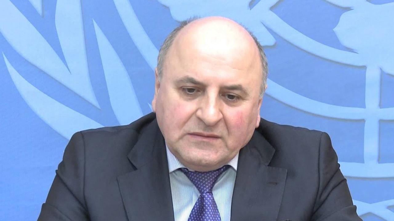 Аслан Абашидзе