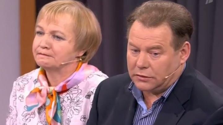 Многодетный отец из Прикамья разводится с женой, которую нашел на ток-шоу Первого канала