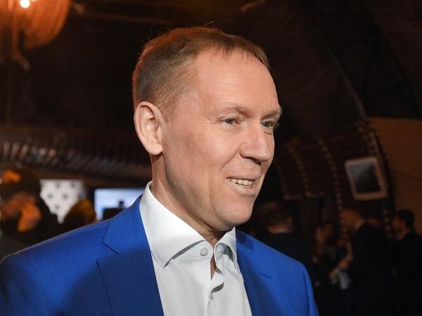 Андрей Луговой// Александр Миридонов/Коммерсантъ