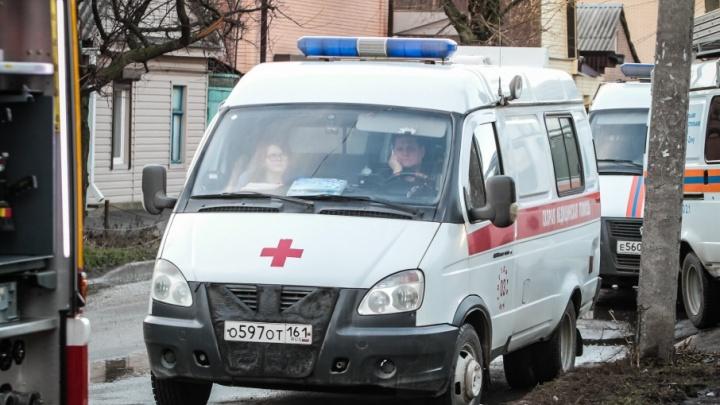 Женщина и два маленьких ребенка погибли из-за утечки газа в Новочеркасске