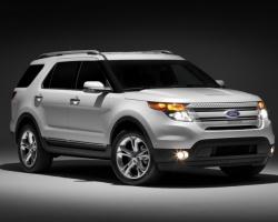 Ford выпустил 20-тысячный автомобиль на заводе в Елабуге