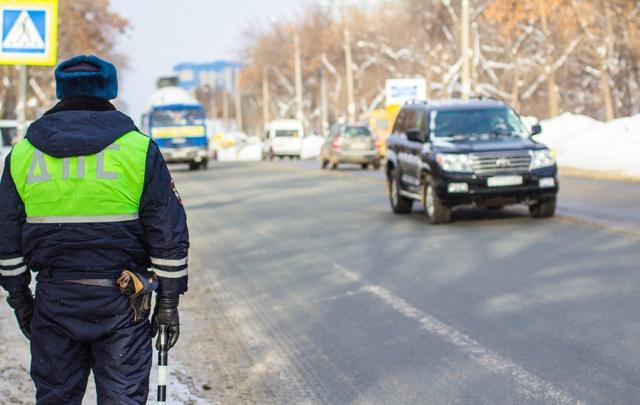 В центре Самары 17 апреля ограничат движение транспорта