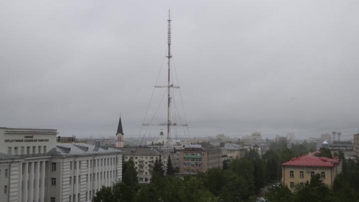 В субботу в Поморье прогнозируют ночные заморозки и утренний туман