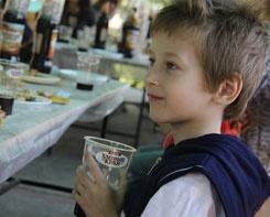 «Хлебный край» познакомил юных ростовчан с казачьими традициями
