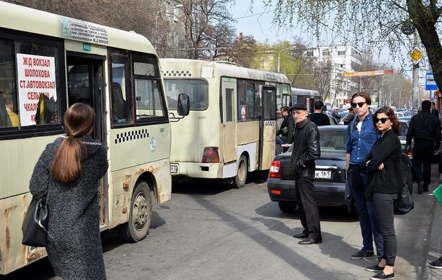 В Ростове проверили больше 70 маршруток и нашли нарушения