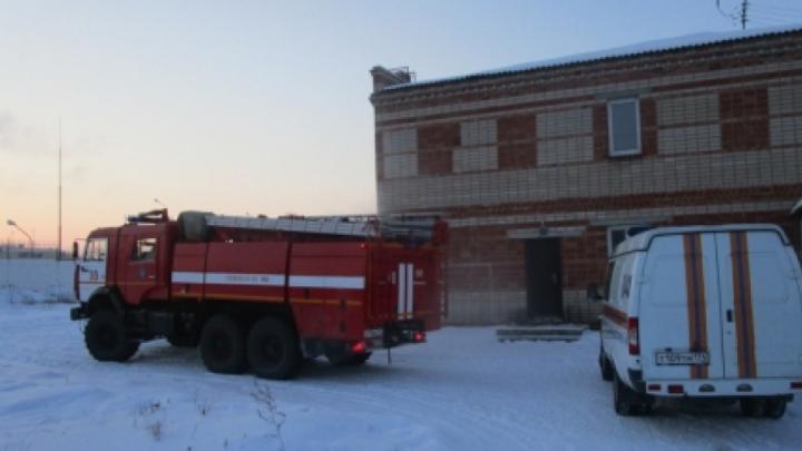 Ожоги 90% тела: хозяин квартиры попал в реанимацию после взрыва газа на Южном Урале