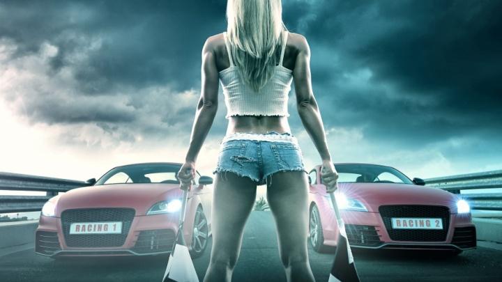 М или Ж: автомобильный баттл определит, кто круче за рулём