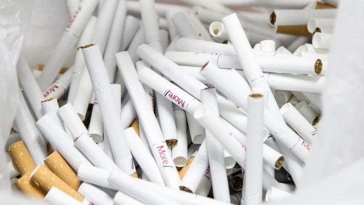 С начала года 85 жителей Поморья получили штрафы за курение в неположенном месте