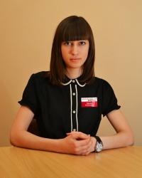Ирина Копшаева, старший преподаватель лингвистического центра «PriOrita»: «Язык – явление живое, поэтому надо жить вместе с ним»
