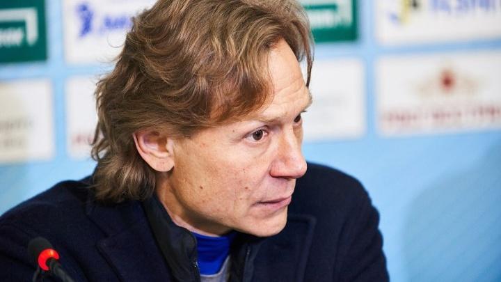 «План, который у нас был на игру, сработал»: тренер ФК «Ростов» прокомментировал игру с «Арсеналом»