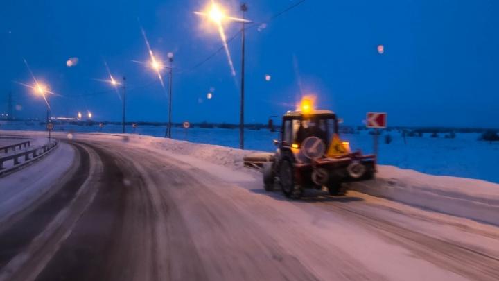 Администрацию Архангельска обвинили в организации сомнительного конкурса на уборку снега