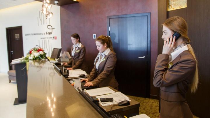 Семи построенным к ЧМ гостиницам Волгограда присвоят от одной до четырех звезд