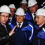 Челябинская область налаживает связи с Литвой