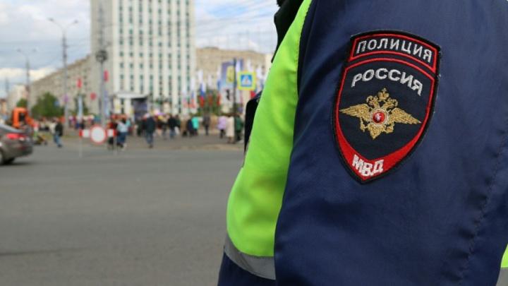 Разыскиваются специалисты: полиции Архангельской области не хватает патрульных и сотрудников ДПС