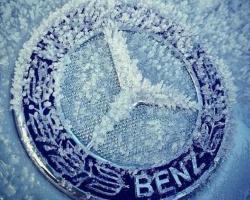 Новогодние предложения на звездные модели Mercedes-Benz