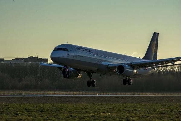 Авиарейсы приостанавливали из-за нехватки самолетов на более популярных маршрутах