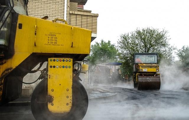 Почему в Ростове дороги не как в Германии: три причины по версии чиновников