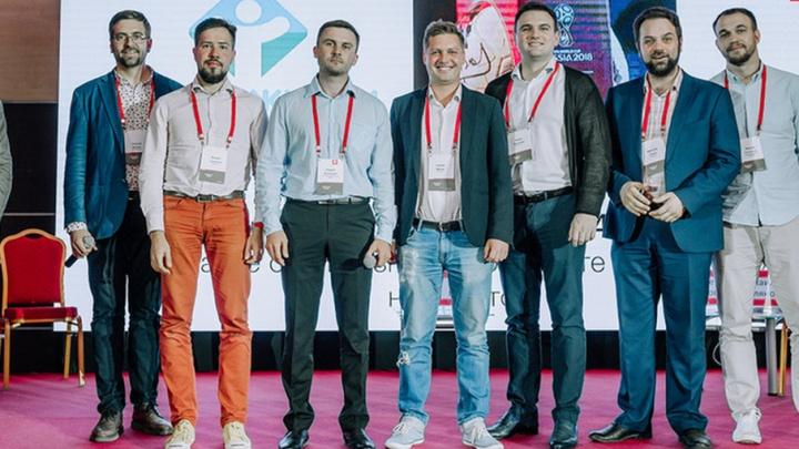 Alfa Business Week в Ростове: как стать первым в бизнесе и чего боятся самые успешные