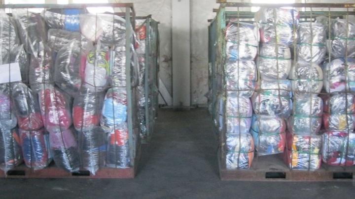 «Уничтожать без суда!»: в Самаре таможенники пожаловались на переполненные склады с контрафактом