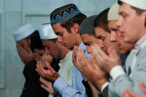 Ураза байрам считается праздником милосердия, поэтому в этот день принято совершать хорошие, добрые поступки