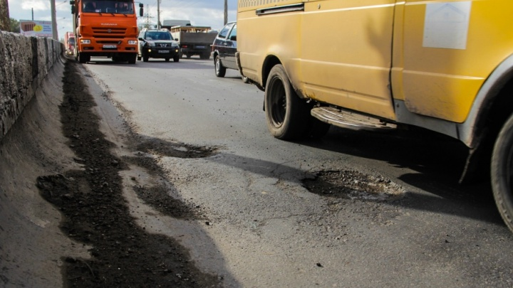 Полиция опровергла информацию о драке между ростовским маршрутчиком и пассажиркой
