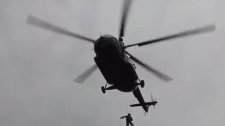 Как спасти заложников и штурмовать здания: самарский спецназ обучит коллег из Узбекистана