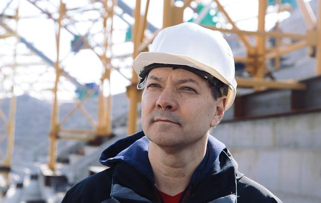 Космонавт Олег Кононенко сравнил стадион «Самара-Арена» с «Гагаринским стартом»