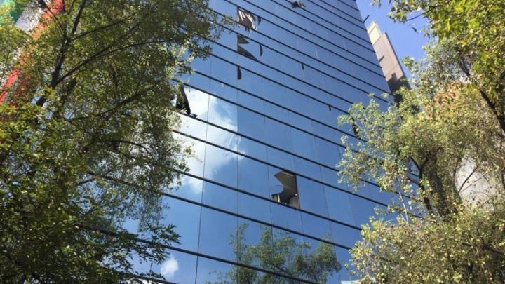«Были пробки, много полиции»: турист из Архангельска ощутил на себе мощное землетрясение в Мексике