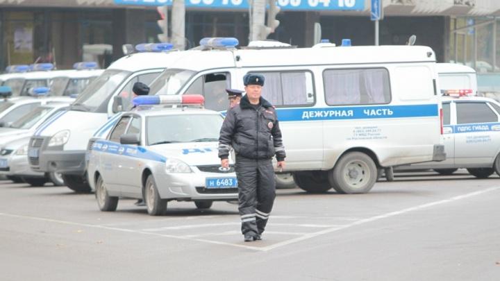 В центре Ростова эвакуировали посетителей «Макдоналдса»