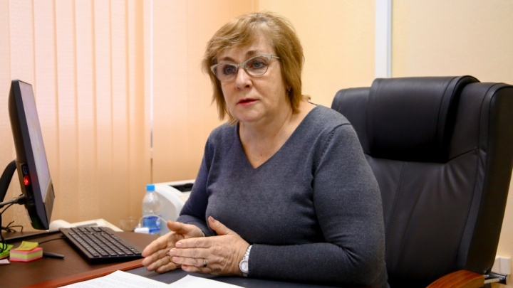 Спроси министра о ЕГЭ: Раиса Кассина пообщается с выпускниками и родителями в прямом эфире