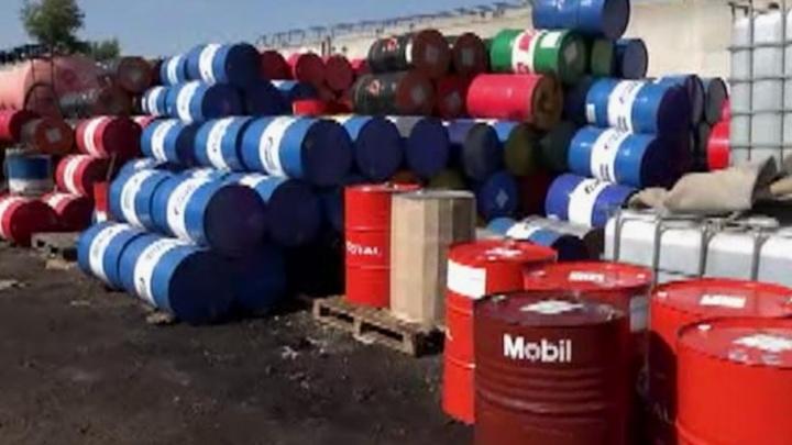 Лили паленый антифриз: в Тольятти  накрыли подпольный цех