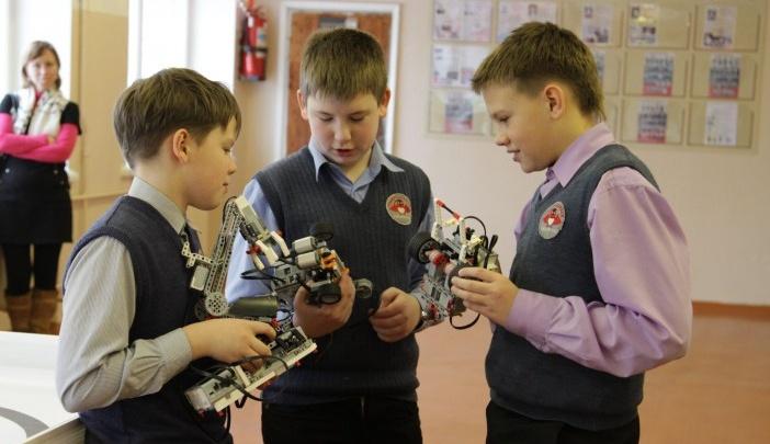В Северодвинске откроется первая в Поморье технозона Детского арктического технопарка