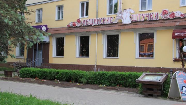 В Архангельске бизнесмен ради нового ресторана решил разрушить дом