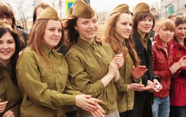 В Поморье откроют шесть новых центров патриотического воспитания
