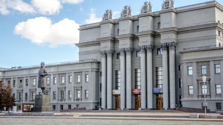 В Самаре покажут легендарный балет «Эсмеральда»