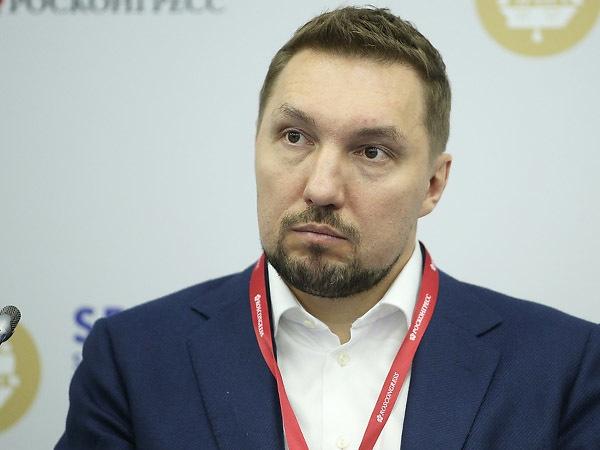 Дмитрий Мариничев, фото - Алексей Смышляев/Интерпресс