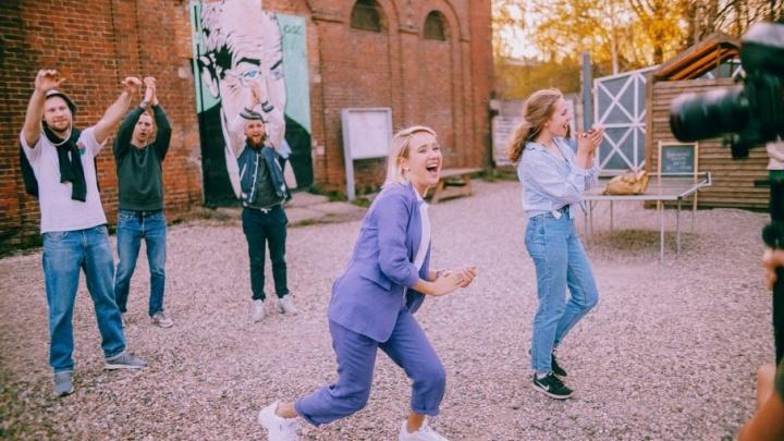 «Орёл и решка» в Ярославле: где побывали известные ведущие