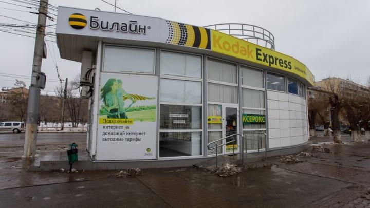 Автор киосков-«аквариумов» на Краснознаменской в Волгограде: «В таком виде они уже не нужны»
