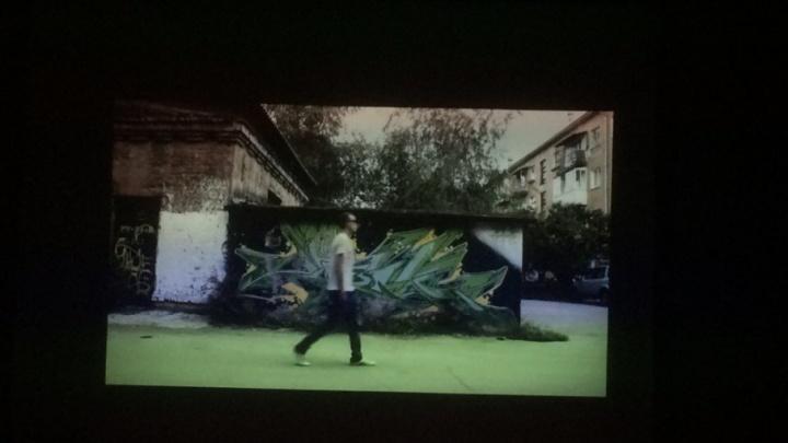 «Это искусство»: в Самаре снимают документальный фильм про граффити