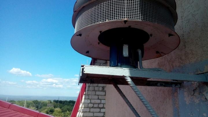 «Внимание всем!»:  В Самарской области сработали сирены гражданской обороны