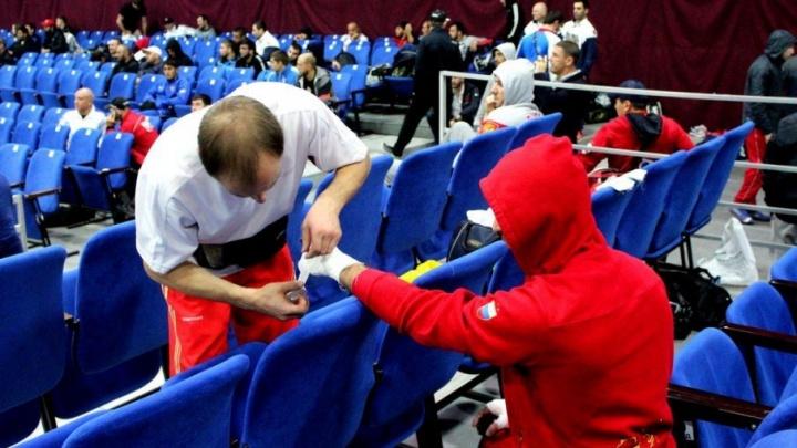 В Волгоград едут сильнейшие спортсмены из Якутии и Дагестана