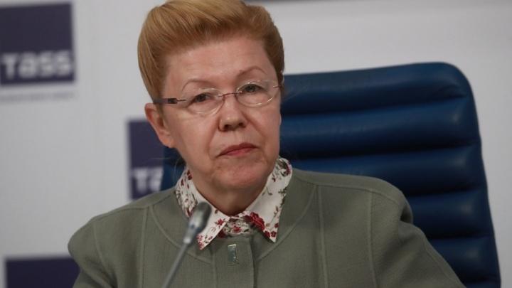 Депутат Госдумы Елена Мизулина попросит Генпрокуратуру проверить смерть трехлетнего мальчика из Добрянки