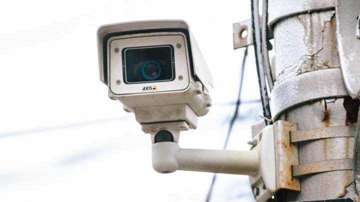 В Самаре создадут «умную» систему безопасности
