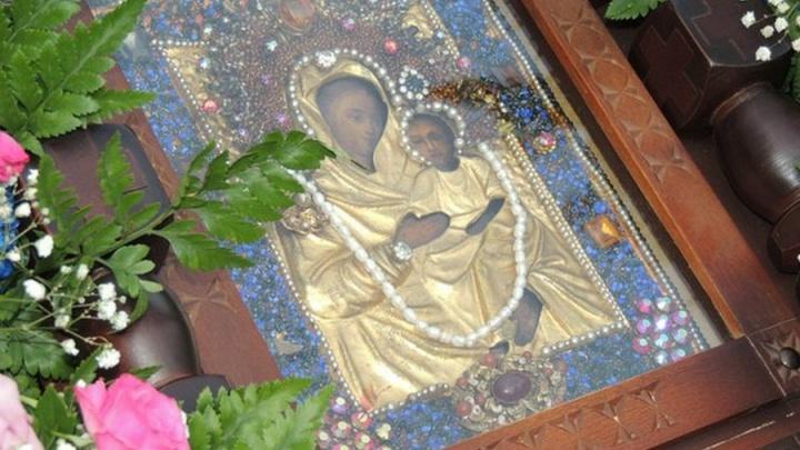В Волгограде верующие увидят икону Урюпинской Божией матери