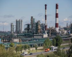 В ОАО «Славнефть-ЯНОС» успешно прошел аудит систем менеджмента