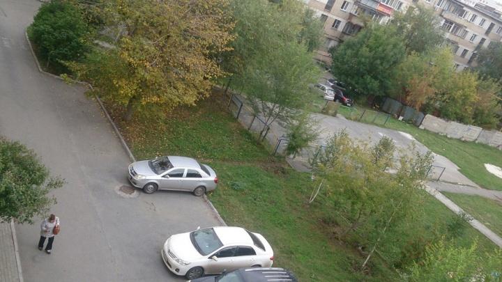 Челябинская мэрия запретила уплотнительную застройку во дворе на Каслинской