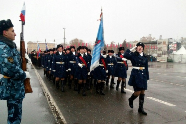 Парад Памяти в этом году будет посвящен полководцам Куйбышева